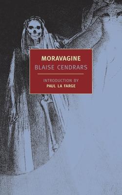 Moravagine Cover Image