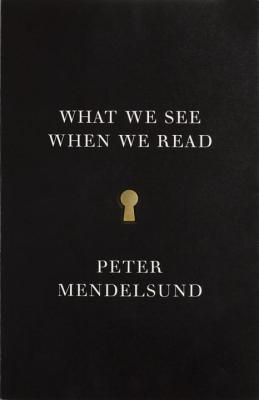 What We See When We Read cover