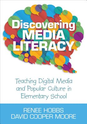 Discovering Media Literacy Cover