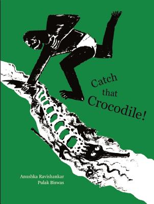 Catch That Crocodile! Cover