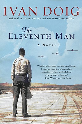 The Eleventh Man Cover Image