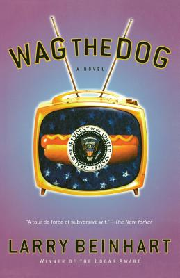 Cover for Wag the Dog