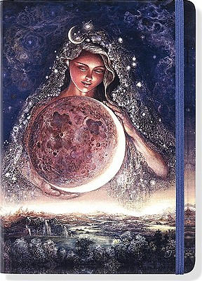 SM Jrnl Moon Goddess Cover Image