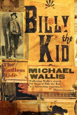 Billy the Kid: The Endless Ride Cover Image