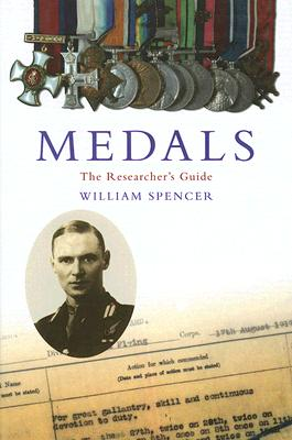 Medals: The Researcher's Guide Cover Image