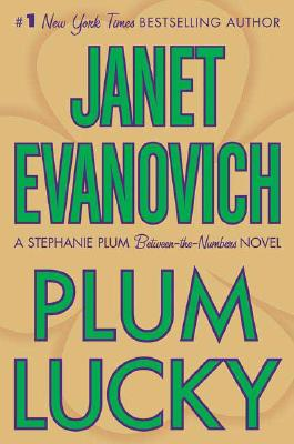 Plum Lucky Cover