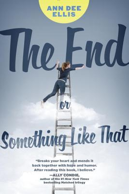 The End or Something Like That Cover Image