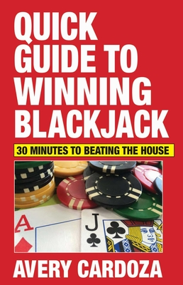 Cover for Quick Guide to Winning Blackjack