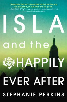 Isla and the Happily Ever After Cover
