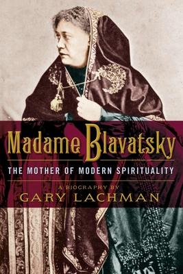 Madame Blavatsky Cover