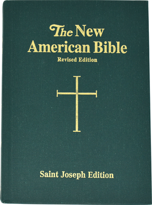 Saint Joseph Bible-NABRE Cover Image