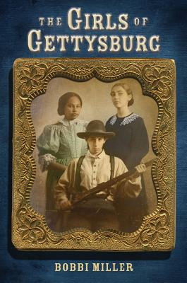 The Girls of Gettysburg Cover