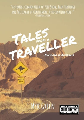 Tales from a Traveller . . . Surviving in Australia Cover Image