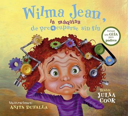 Wilma Jean, La Máquina de Preocuparse Sin Fin Cover Image