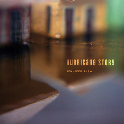 Hurricane Story Cover Image
