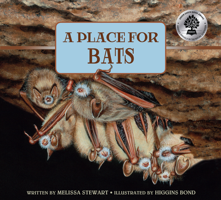 A Place for Bats (Place For...) Cover Image