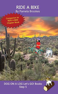 Cover for Ride A Bike