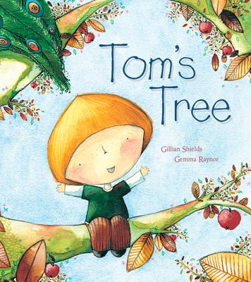 Cover for Tom's Tree
