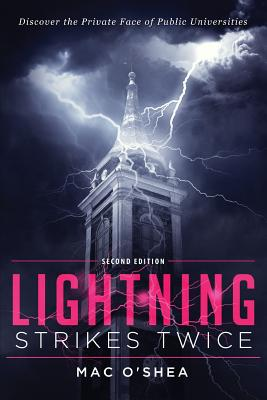 Lightning Strikes Twice: Second Edition Cover Image