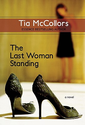 The Last Woman Standing Cover