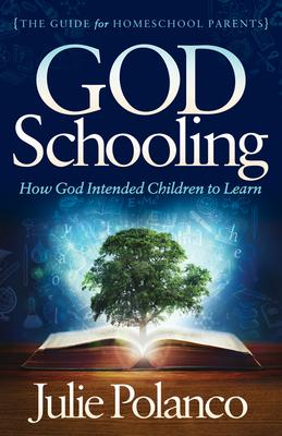 Cover for God Schooling