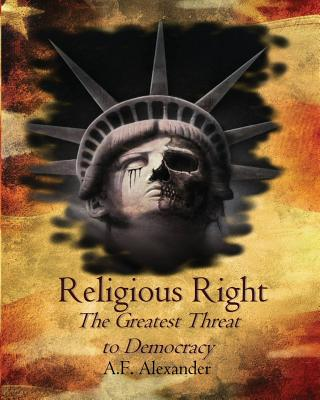 Cover for Religious Right