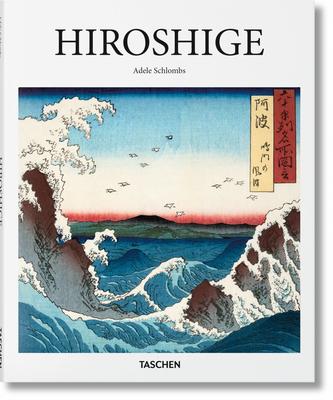 Hiroshige Cover Image