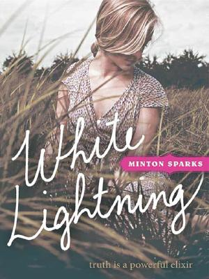 White Lightning Cover