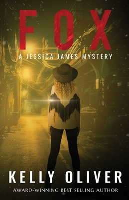 Fox: A Jessica James Mystery (Jessica James Mysteries #3) Cover Image