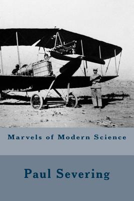 Marvels of Modern Science Cover Image