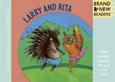 Larry and Rita: Brand New Readers Cover Image