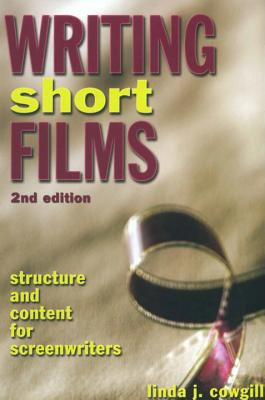 Writing Short Films Cover