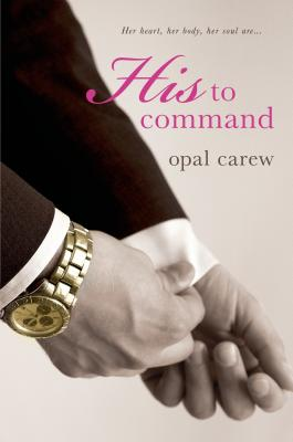 His to Command Cover Image