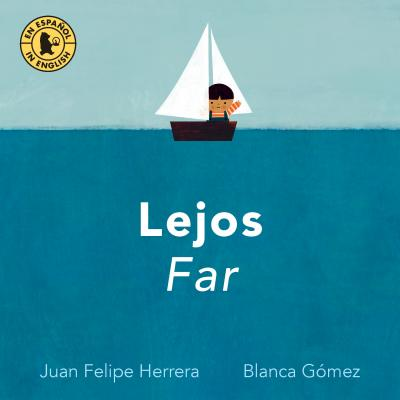 Lejos / Far Cover Image
