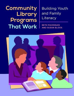 Cover for Community Library Programs That Work