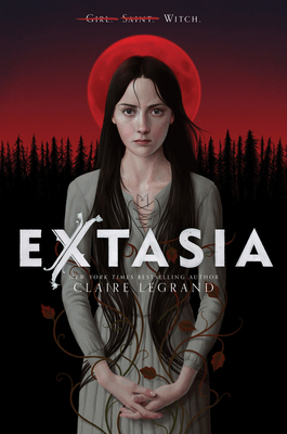 Cover for Extasia