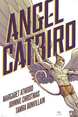 Angel Catbird Volume 1 (Graphic Novel) Cover Image