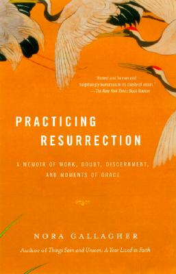 Practicing Resurrection: A Memoir of Work, Doubt, Discernment, and Moments of Grace Cover Image
