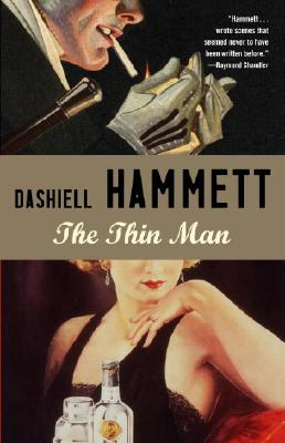 The Thin Man Cover Image