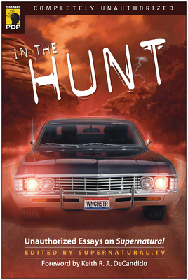 In the Hunt Cover
