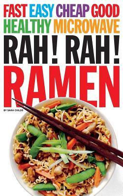 Rah! Rah! Ramen Cover