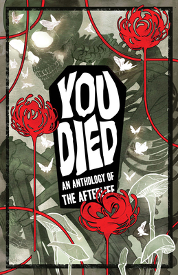 Cover for You Died