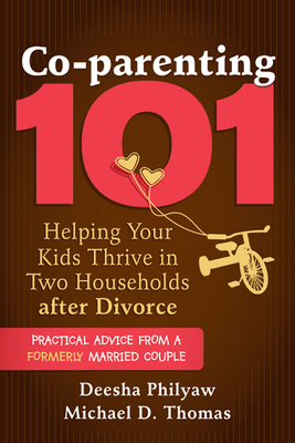 Co-Parenting 101 Cover