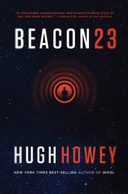 Beacon 23 Cover