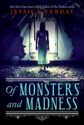 Cover for Of Monsters and Madness