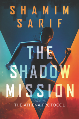 The Shadow Mission Cover Image