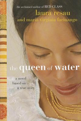 The Queen of Water Cover