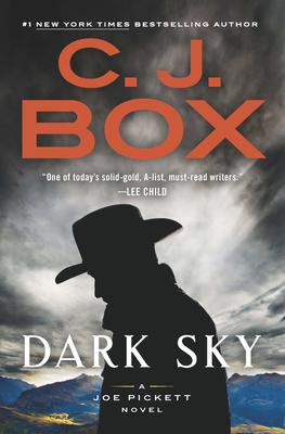 Dark Sky Cover Image