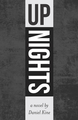 Cover for Up Nights