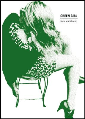 Green Girl Cover Image